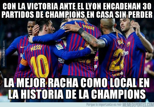 1068243 - Histórica victoria en el Camp Nou