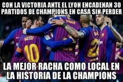 Enlace a Histórica victoria en el Camp Nou