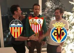 Enlace a Comunidad Valenciana 2 Andalucía 0