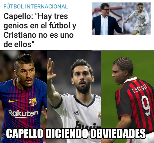 1068332 - Capello, dime algo que no sepa