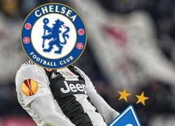 Enlace a El Chelsea le clava un 8-0 en el global al Dynamo de Kiev