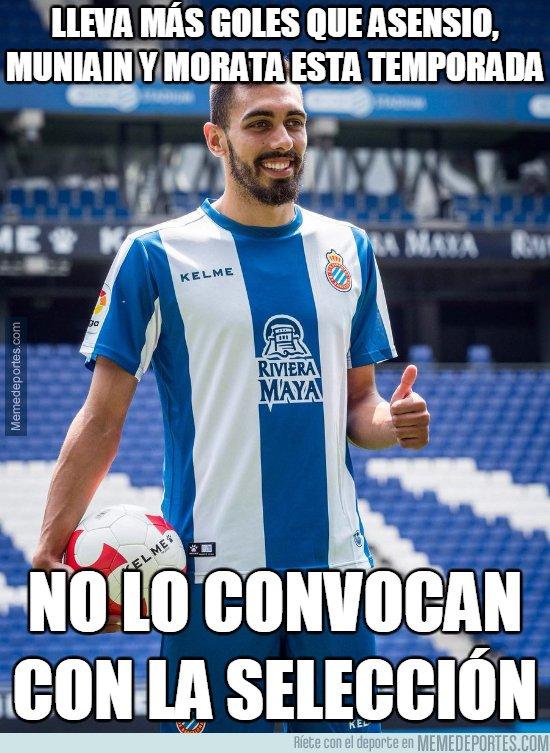 1068383 - Borja Iglesias Selección