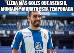 Enlace a Borja Iglesias Selección