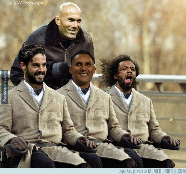 1068496 - Los intocables de Zidane
