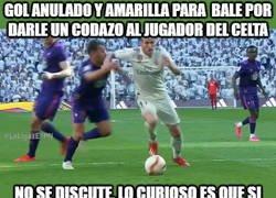 Enlace a Las extrañas reglas de la liga española