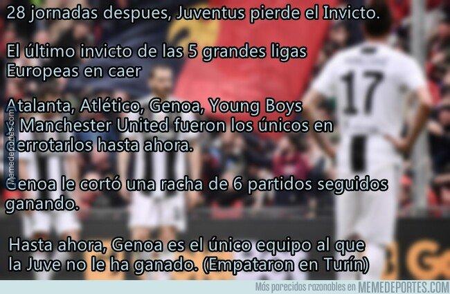 1068597 - Juventus pierde el invicto de la liga