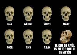 Enlace a El madridismo ya no tolera la temporada de Messi