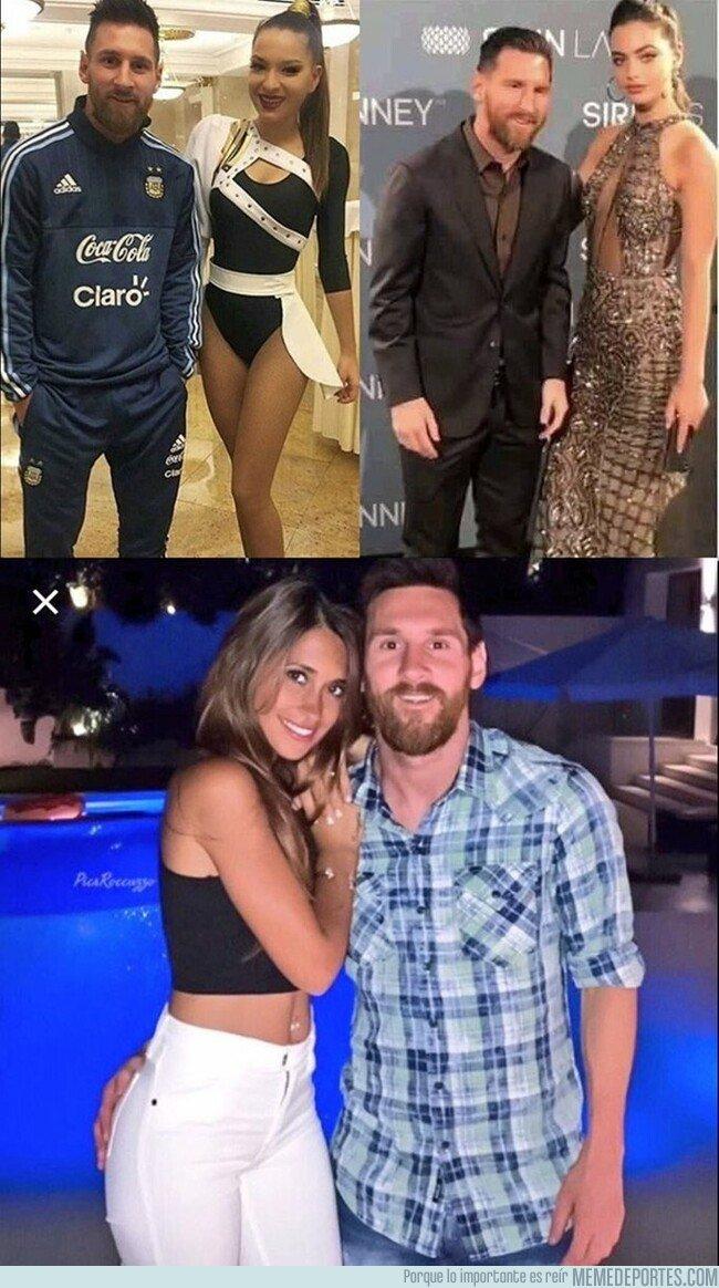 1068861 - Messi sabe dónde poner sus manos