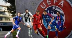 Enlace a Así sería la nueva Superliga Europea que significaría el final de LaLiga