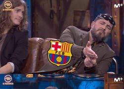 Enlace a El tren del Barça pasó para Griezmann