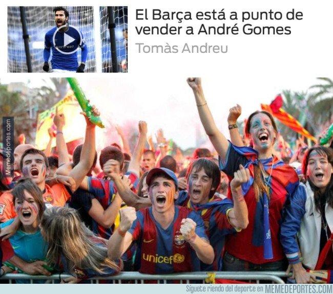 1068977 - El primer título de la temporada para el Barça