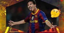 Enlace a Se filtran las primeras imágenes de la revolucionaria nueva equipación del FC Barcelona