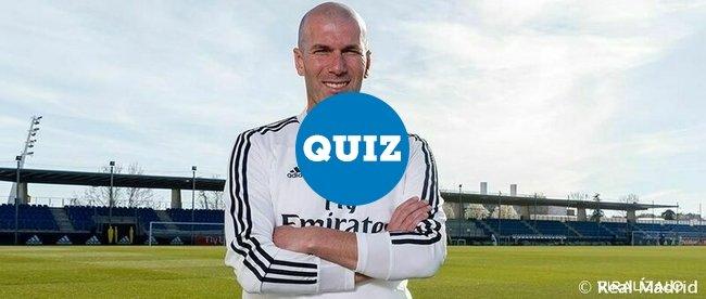 1069000 - ¿A quién ficharías si fueras Zidane?