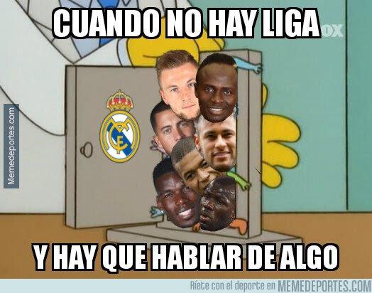 1069047 - Mil nombres suenan para el Madrid