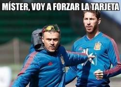 Enlace a Ahora no, Sergio