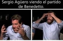 Enlace a Argentina pasó de tener un delantero como Batistuta a... esto.