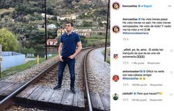 Enlace a Adán y Tello se ríen de la nueva foto filosófica de Casillas