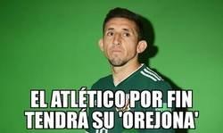 Enlace a El Atleti tiene cerrado a Héctor Herrera
