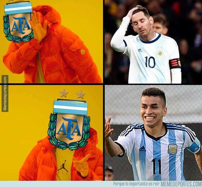 1069511 - Los argentinos ahora venerarán a Correa