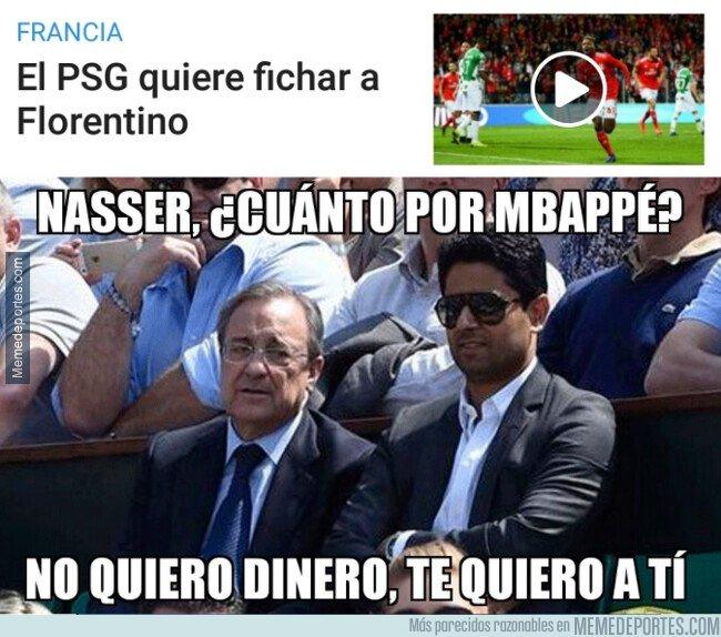 1069594 - El PSG quiere a Florentino, jugador del Benfica