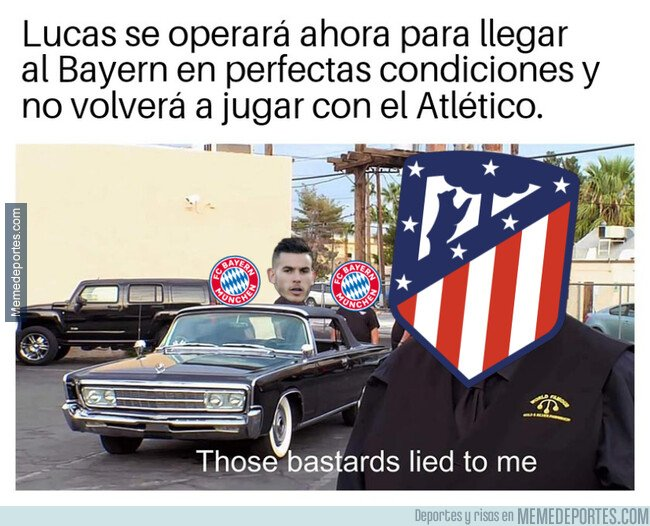 1069601 - Algo que no entraba en los planes del Atlético
