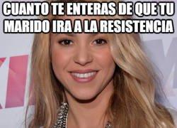 Enlace a Piqué al final no ha delatado a Shakira en