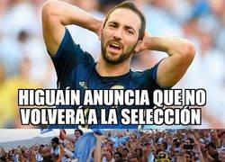 Enlace a Por fin una buena noticia para Argentina