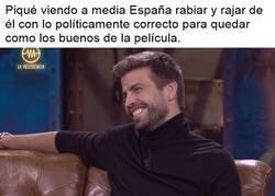 Enlace a España no es un buen lugar para ser humorista, la verdad