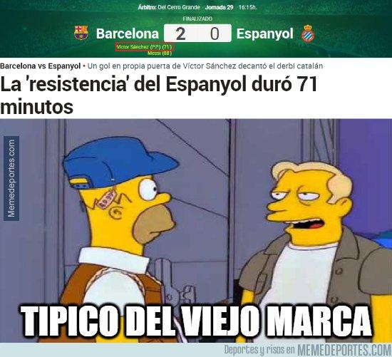 1069835 - En MARCA le dan el gol de falta a Víctor Sánchez