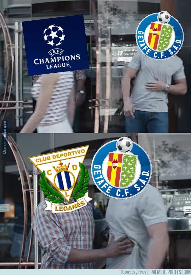 1069862 - El Leganés aleja al Getafe de la Champions