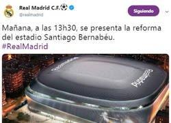 Enlace a ÚLTIMA HORA: Por fin el Madrid hace oficial el fichaje deseado por todos