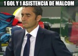 Enlace a A Valverde no le gusta esto