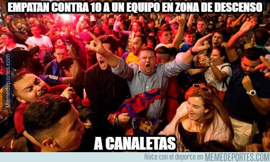1070134 - Fiesta en Canaletas