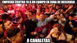 Enlace a Fiesta en Canaletas