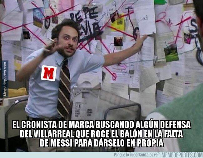 1070150 - MARCA ya busca autor al gol de Messi