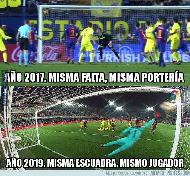 1070151 - Messi es capaz de repetir sus mejores obras
