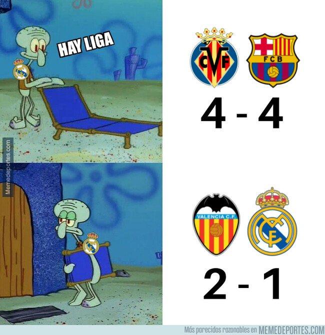 1070294 - Las 24 horas en las que hubo liga para el Madrid