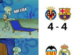 Enlace a Las 24 horas en las que hubo liga para el Madrid