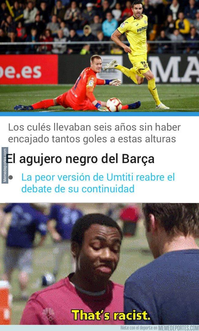 1070383 - Un tanto racista el Diario Marca ¿no?