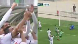 Enlace a Un equipo marroquí hace la celebración del selfie de Balotelli y se arrepienten al instante