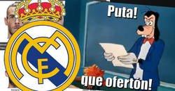 Enlace a El Madrid está de oferta, esto es toda la pasta que ingresaría