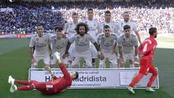 Enlace a Real Madrid 2018-19