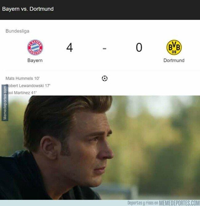 1070539 - Hinchas del Dortmund ahora