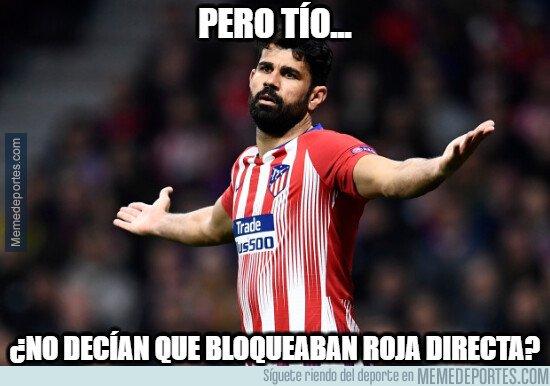 1070549 - Diego Costa está alucinando