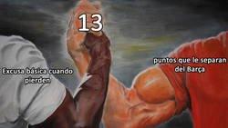 Enlace a A los madridistas les gusta el número 13