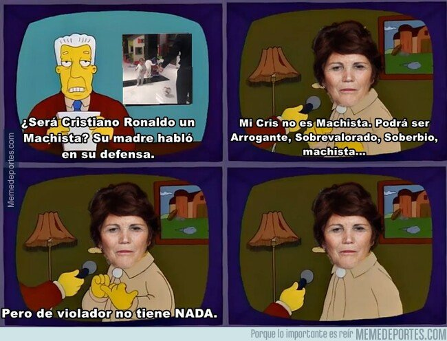 1070653 - Doña Dolores defendiendo a su hijo