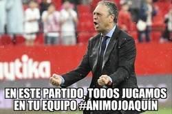 Enlace a Todo nuestro apoyo para Joaquín Caparrós
