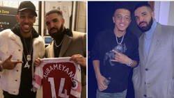 Enlace a Internet empieza a tener miedo con el efecto Drake, todo lo que toca, lo gafa