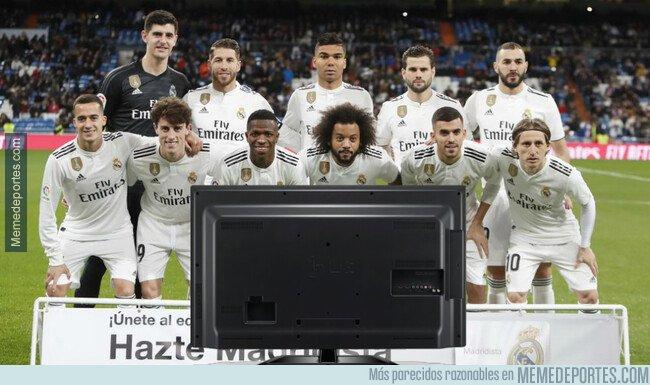 1070765 - El Madrid ya está preparado para los cuartos de la Champions