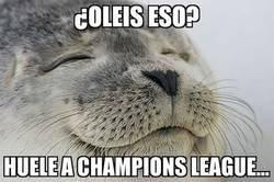 Enlace a ¡Vuelve la Champions!
